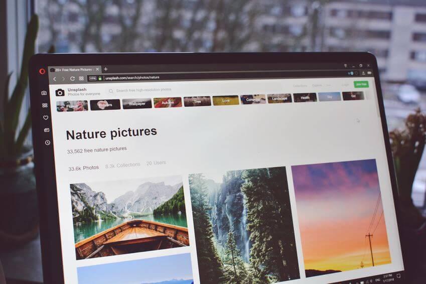 I migliori siti per immagini senza copyright
