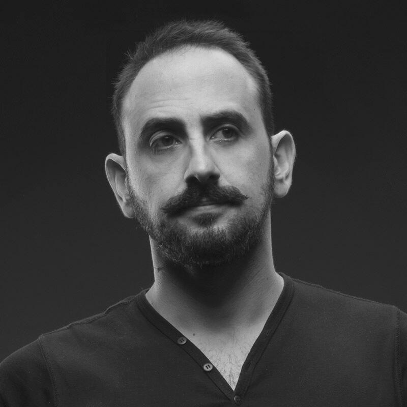Davide Calluori di Studio B612. Creare da zero ciò che non esiste.