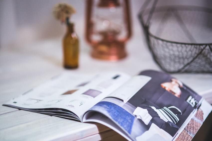 Come creare e rilegare il tuo catalogo prodotti o aziendale