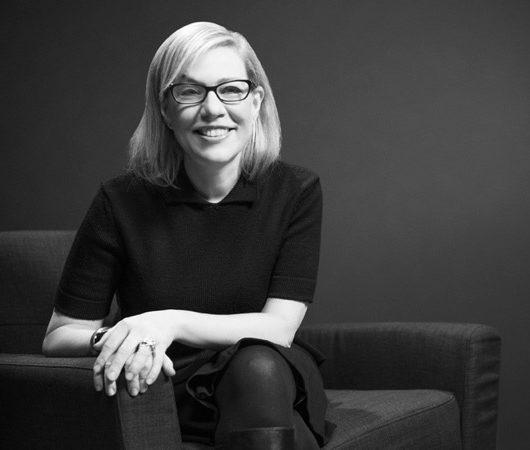 Debbie Millman: il graphic design declinato al femminile