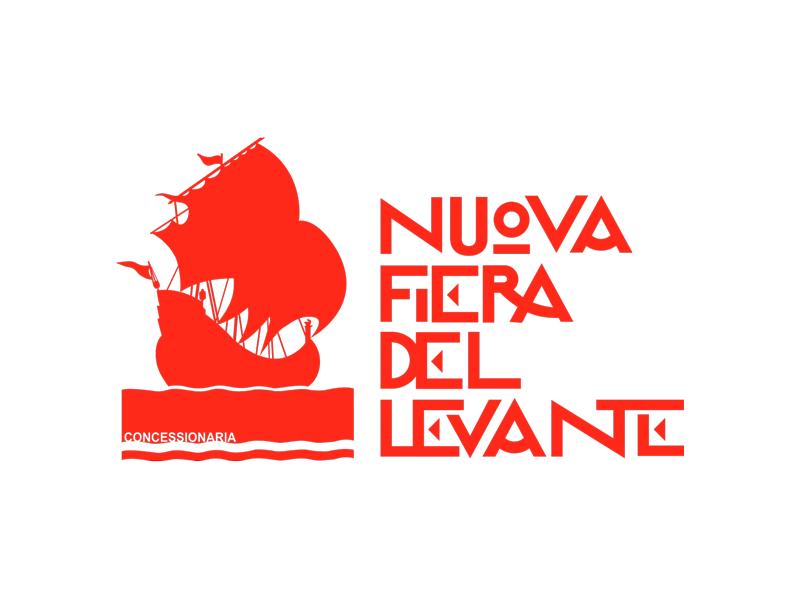 Logo 83 Fiera del Levante 2019