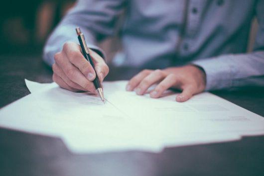 carta intestata medico: cosa scrivere