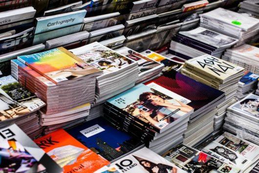Come stampare una rivista? Il procedimento completo
