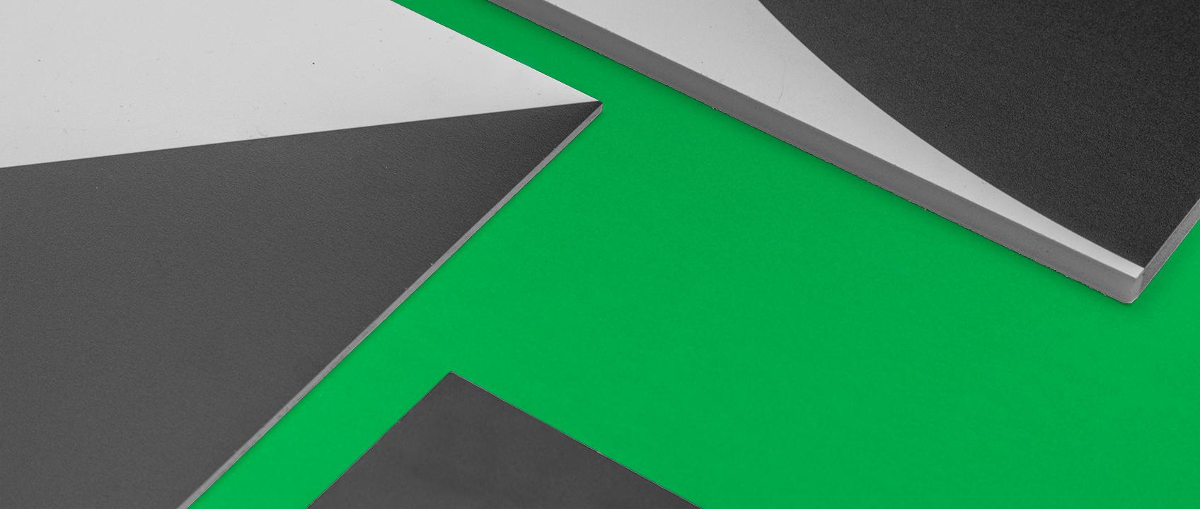 Stampa Fotoquadro in PVC tipo forex